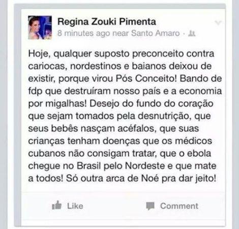 Regina Zouki Pimenta